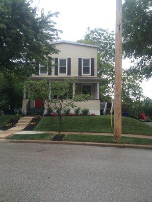 3302 Commonwealth Ave, Saint Louis, MO 63143