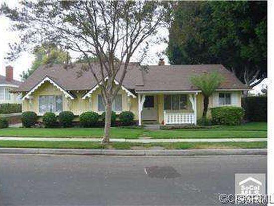 16534 Shady Valley Ln, Whittier, CA 90603