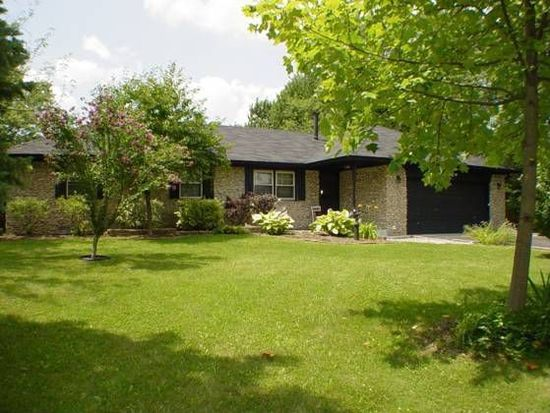 2212 Fisher Rd, Indianapolis, IN 46239