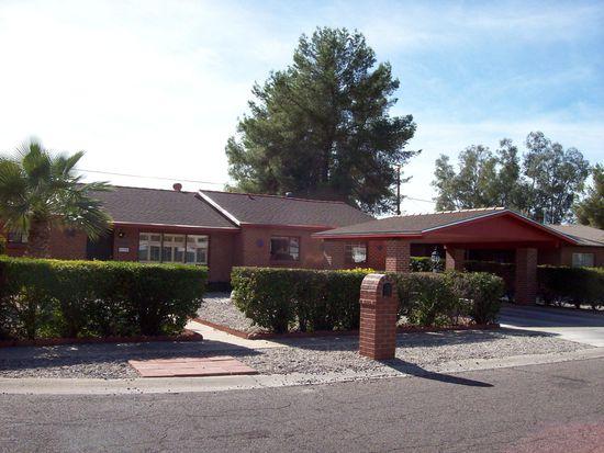 5634 E 20th St, Tucson, AZ 85711