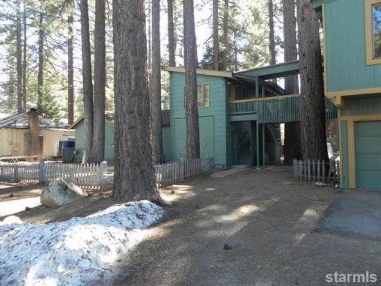 664 Eloise Ave, South Lake Tahoe, CA 96150