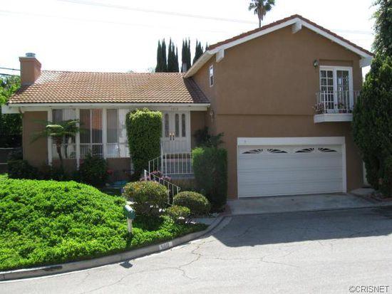 5010 Balfour Ln, Woodland Hills, CA 91364