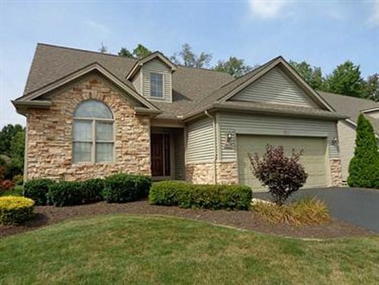 2615 Old Hickory Ct, Hermitage, PA 16148