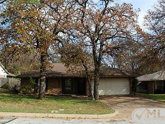 1342 Breckenridge Rd, Mansfield, TX 76063