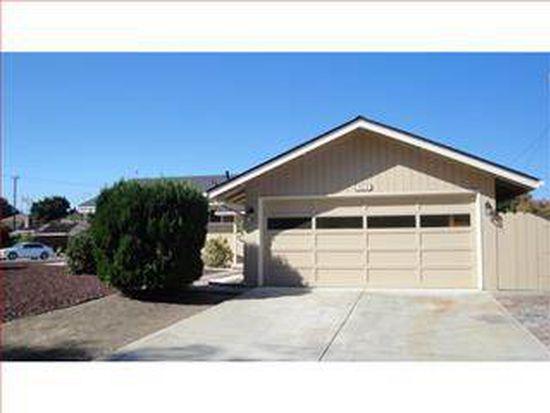 414 Fernandez Ct, Santa Clara, CA 95050