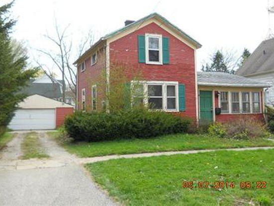 407 N Jefferson St, Harvard, IL 60033