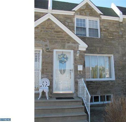 2834 Unruh Ave, Philadelphia, PA 19149