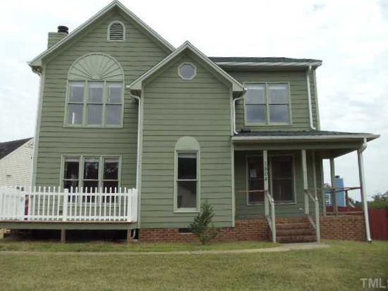 1804 Billingham Ct, Raleigh, NC 27604