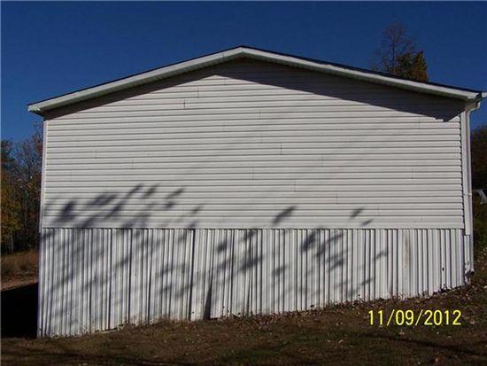 4264 Mount Airy Rd, Lynch Station, VA 24571