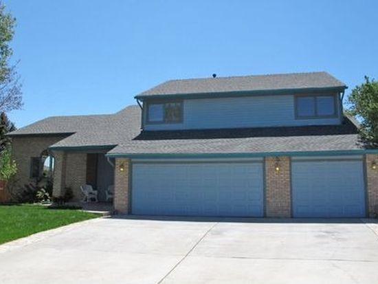 4870 S Yukon St, Littleton, CO 80123