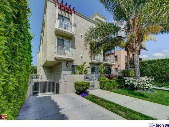1023 Wilcox Ave UNIT 101, Los Angeles, CA 90038