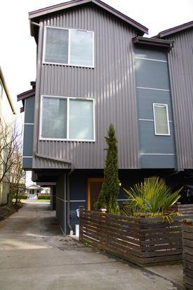 933 N 98th St APT A, Seattle, WA 98103