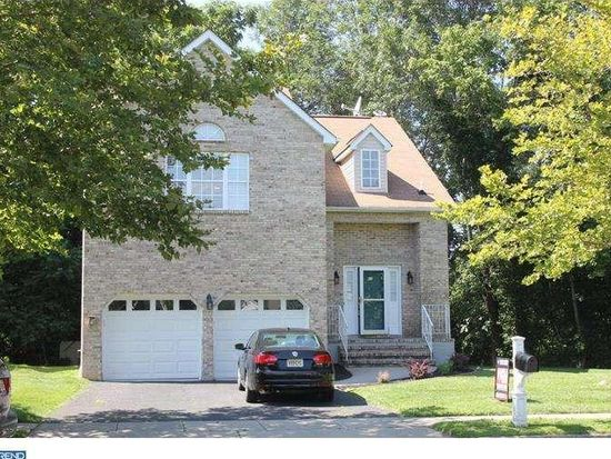 11 Port Mercer Rd, Lawrenceville, NJ 08648