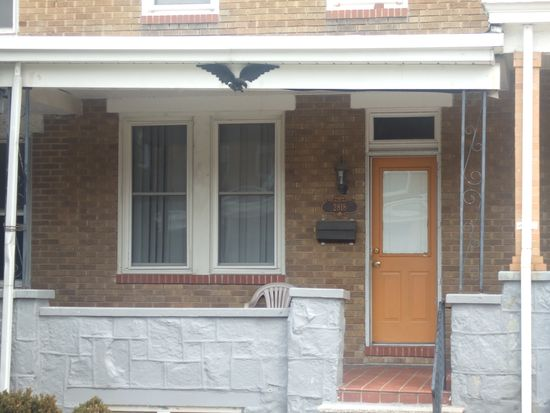 2818 Pelham Ave, Baltimore, MD 21213