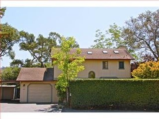 893 Old San Jose Rd, Soquel, CA 95073