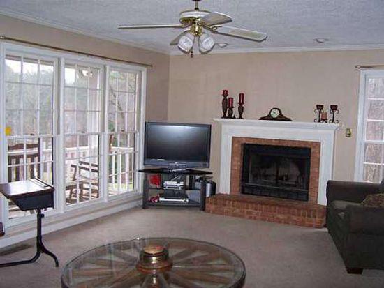 120 Summit Ridge Dr SE, Cartersville, GA 30120