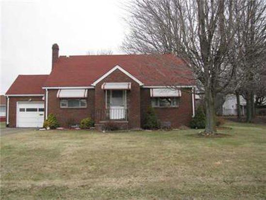 112 W Elizabeth St, New Castle, PA 16105