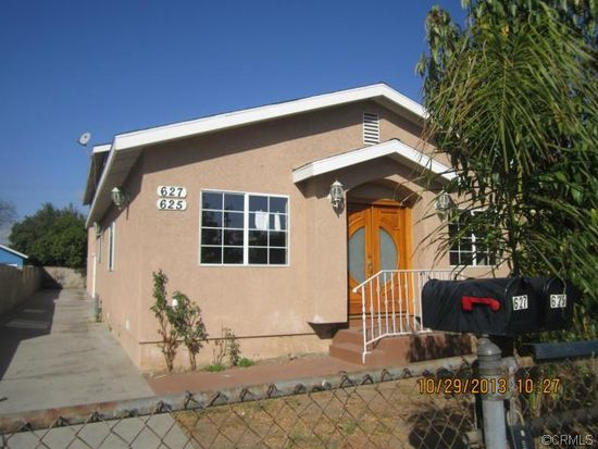 625 S Gerhart Ave, Los Angeles, CA 90022