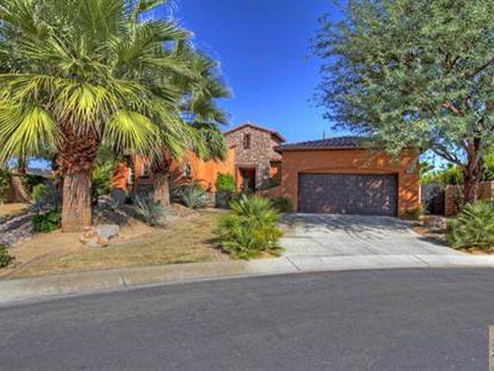 83 Via Santo Tomas, Rancho Mirage, CA 92270
