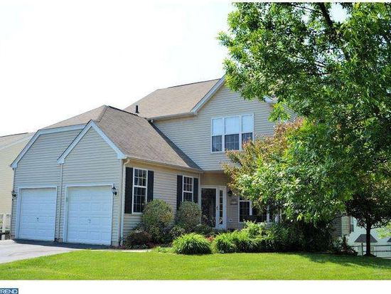 3001 Creek View Way, Collegeville, PA 19426