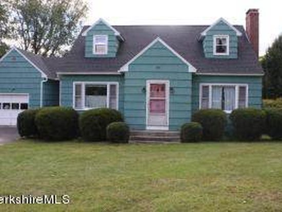 584 Crane Ave, Pittsfield, MA 01201