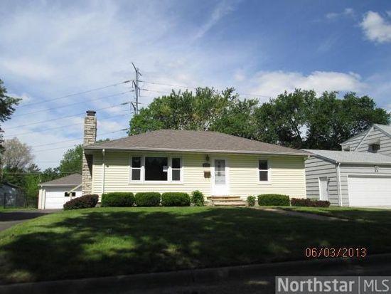 3260 Blackstone Ave, St Louis Park, MN 55416