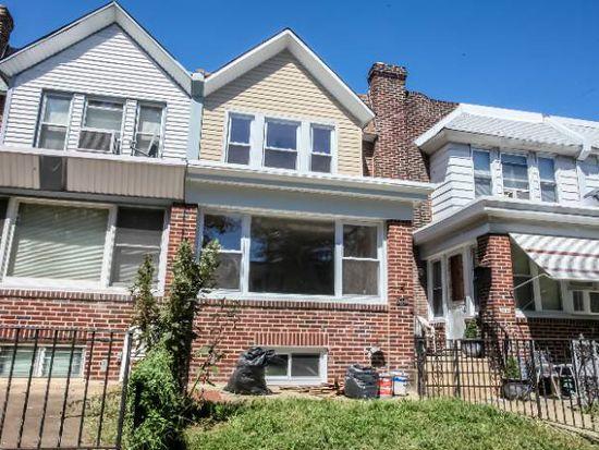 5644 Miriam Rd, Philadelphia, PA 19124
