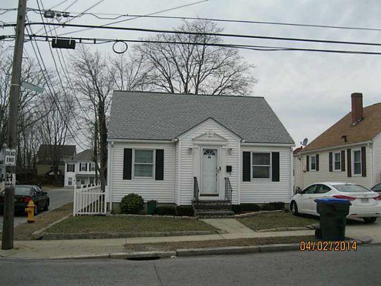 44 Sisson St, Providence, RI 02909