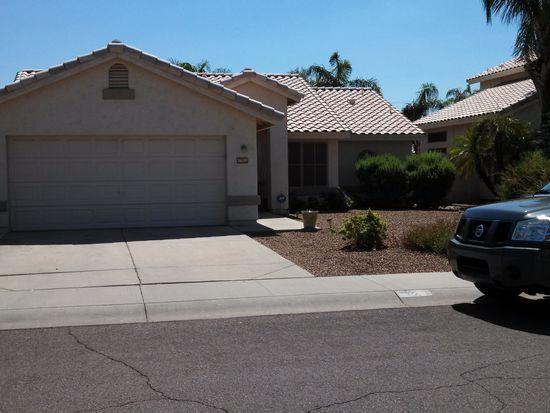 1689 E Laurel Ave, Gilbert, AZ 85234