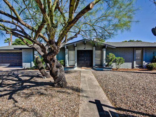 2316 E Encanto St, Mesa, AZ 85213