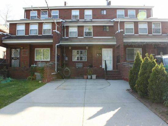 2428 Curtis St, Flushing, NY 11369