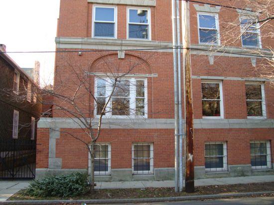 8 Hughes Pl APT 1E, New Haven, CT 06511
