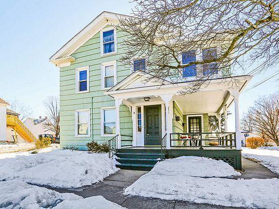 8 Cottage St, Danbury, CT 06810