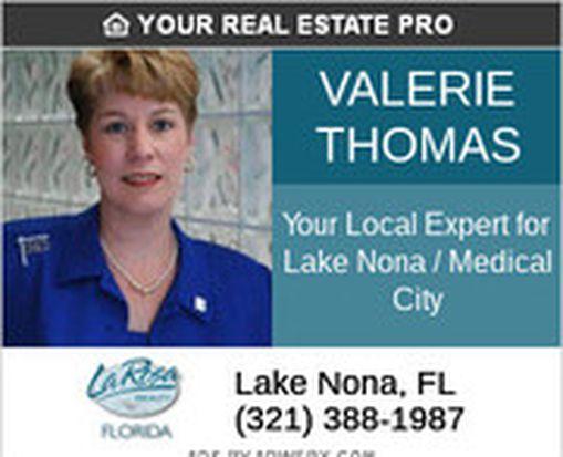 13856 Granger Ave, Orlando, FL 32827