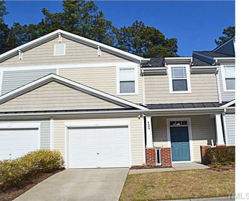 4809 Landover Pine Pl, Raleigh, NC 27616