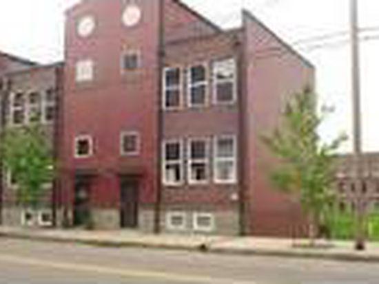 356 S Front St, Memphis, TN 38103