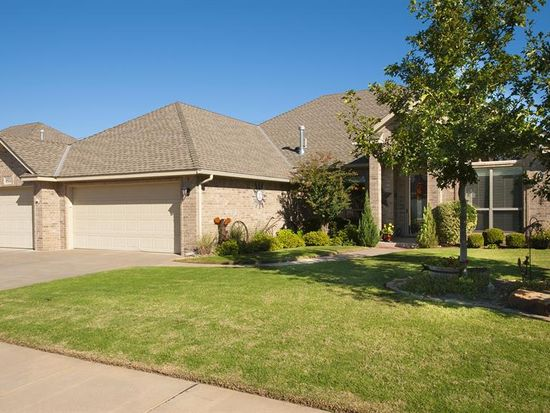 8609 NW 70th St, Oklahoma City, OK 73132