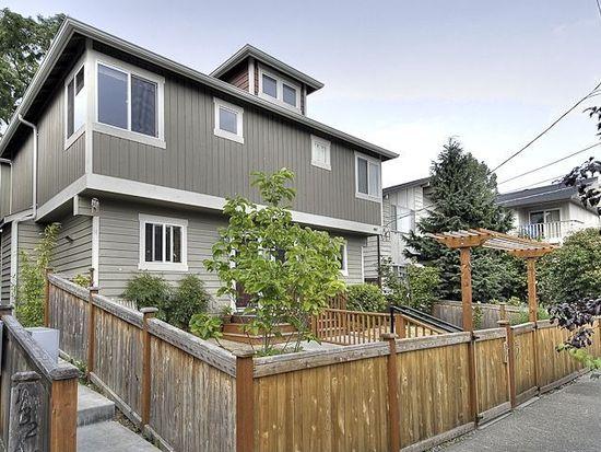 1136 N 91st St # A, Seattle, WA 98103