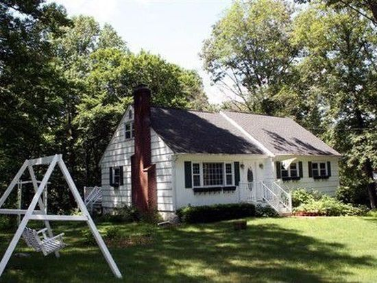 25 Richard Rd, Gales Ferry, CT 06335