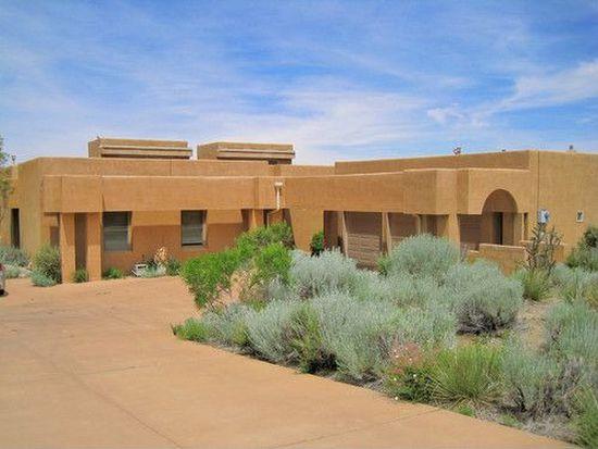 5005 Cresta Del Sur Ct NE, Albuquerque, NM 87111