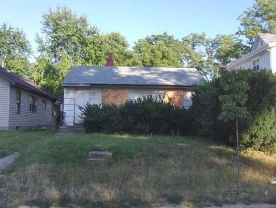 2583 Atwood Ter, Columbus, OH 43211
