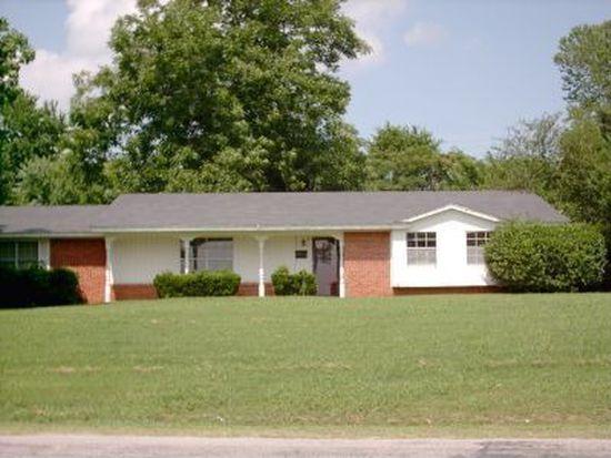 301 N Powell Ave, Wynnewood, OK 73098