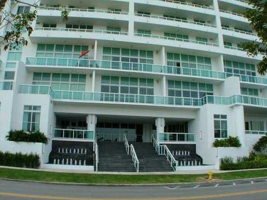 1800 N Bayshore Dr APT 1001, Miami, FL 33132