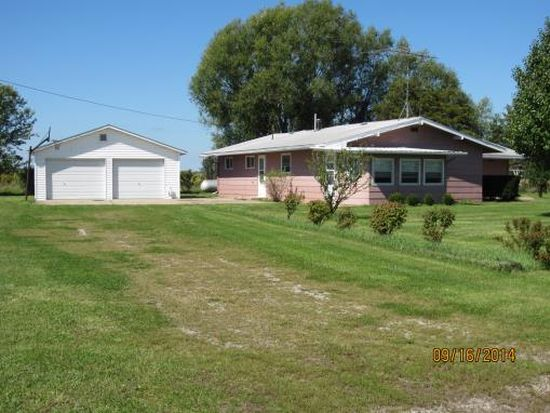 2779 515th Ave, Melrose, IA 52569