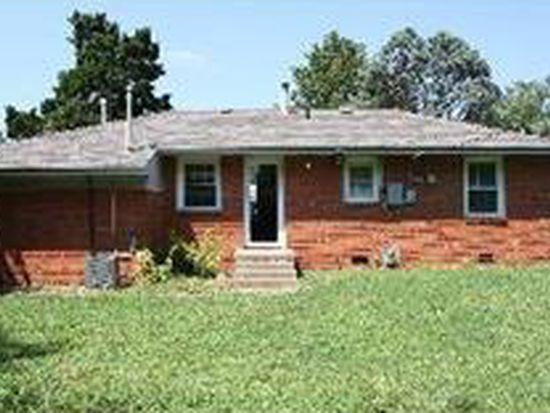 1724 Brighton Ave, Oklahoma City, OK 73120