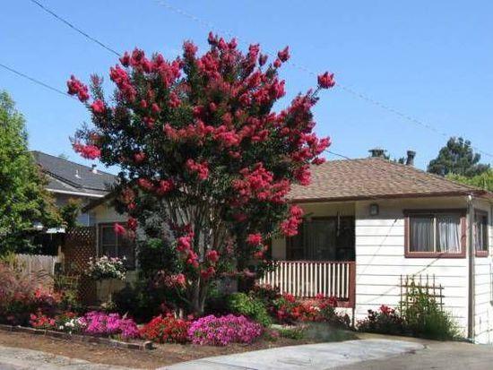 275 Vine St, San Carlos, CA 94070