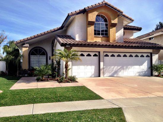 3611 San Mateo Cir, Corona, CA 92882