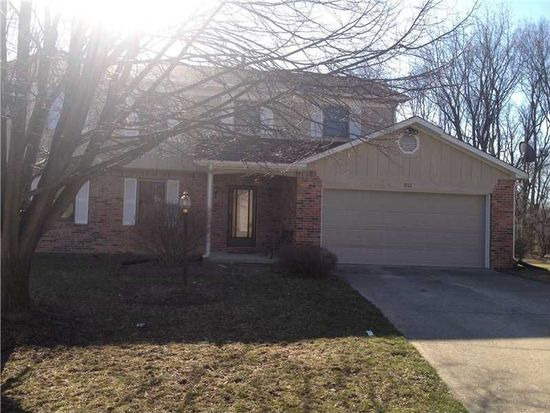9111 Misty Lake Cir, Indianapolis, IN 46260