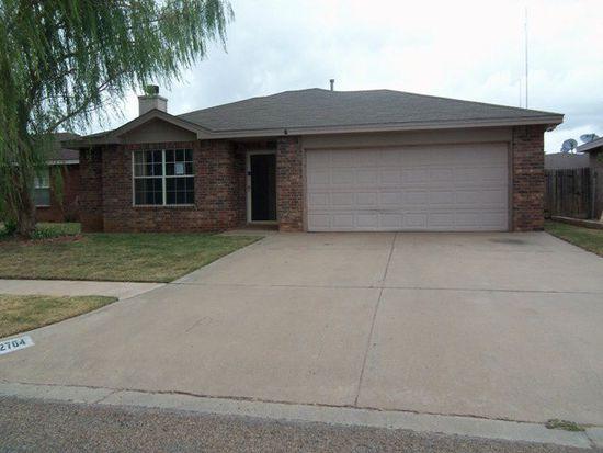 2704 110th St, Lubbock, TX 79423