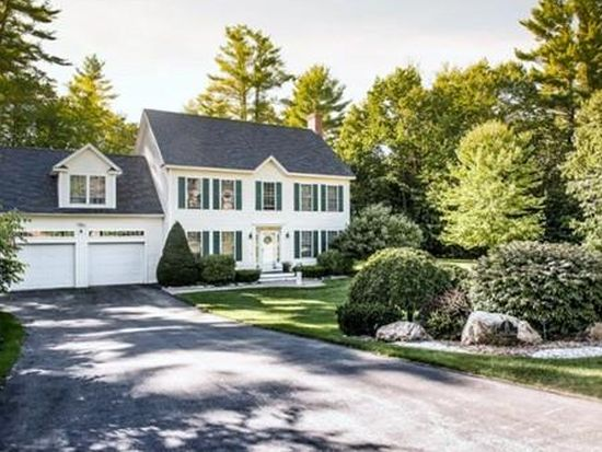 55 Robinson St, Brentwood, NH 03833